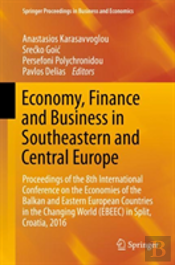 Economy Finance And Business In Southe