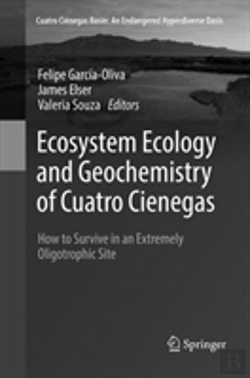 Bertrand.pt - Ecosystem Ecology And Geochemistry Of Cuatro Cienegas