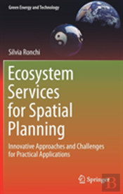 Ecosystem Services For Spatial Planning
