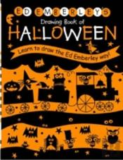 Ed Emberley'S Drawing Book Of Halloween