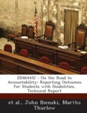 Ed464452 - On The Road To Accountability