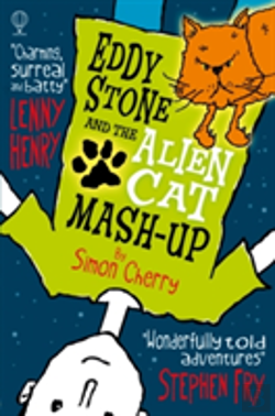Bertrand.pt - Eddy Stone And The Alien Cat Mash-Up