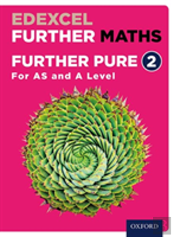 Bertrand.pt - Edexcel A Level Further Maths: Further Pure 4 Student Book