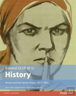 Bertrand.pt - Edexcel Gcse (9-1) History Russia And The Soviet Union, 1917-1941 Student Book