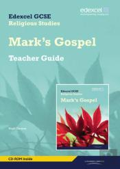 Edexcel Gcse Religious Studies Unit 16d: Marks Gospel Teacher Guide