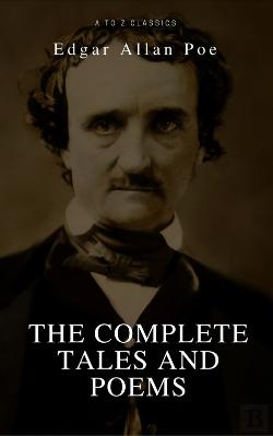 Bertrand.pt - Edgar Allan Poe: Complete Tales And Poems: The Black Cat, The Fall Of The House Of Usher, The Raven, The Masque Of The Red Death...