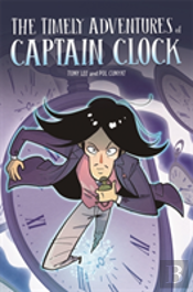 Edge: Bandit Graphics: The Timely Adventures Of Captain Clock