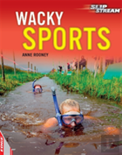 Edge: Slipstream Non-Fiction Level 2: Wacky Sports