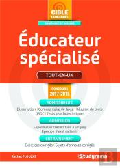 Educateur Specialise