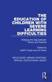 Education Of Children With Severe Learning Difficulties