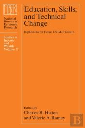 Education, Skills, And Technical Change
