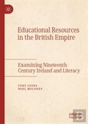 Educational Resources In The British Empire