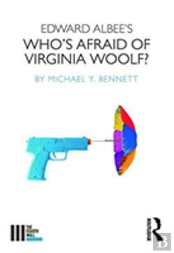 Bertrand.pt - Edward Albee'S Who'S Afraid Of Virginia Woolf?