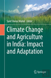 Effects Of Climate Change On Agriculture India