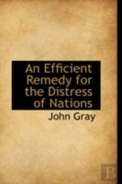 Efficient Remedy For The Distress Of Nations