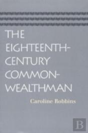 Eighteenth-Century Commonwealthman