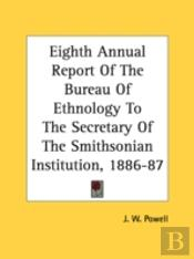 Eighth Annual Report Of The Bureau Of Et