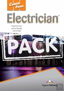 Bertrand.pt - Electrician Student's Pack (S'S + Audio Cd)