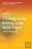 Electricity-Sector Reforms In The Mena Region