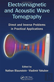 Electromagnetic And Acoustic Wave Tomography