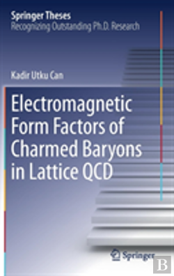 Bertrand.pt - Electromagnetic Form Factors Of Charmed Baryons In Lattice Qcd