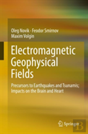 Electromagnetic Geophysical Fields