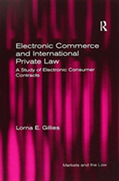 Electronic Commerce And Internation