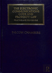 Electronic Communications Code And