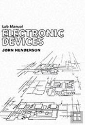 Electronic Deviceslab Manual