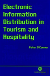 Electronic Information Distribution In Hospitality And Tourism
