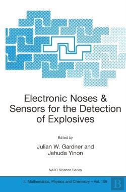 Bertrand.pt - Electronic Noses & Sensors For The Detection Of Explosives