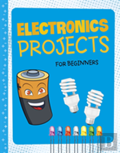 Electronics Projects For Beginners
