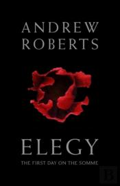 Elegy Signed Edition
