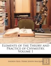Elements Of The Theory And Practice Of C