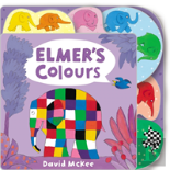 Elmer'S Colours