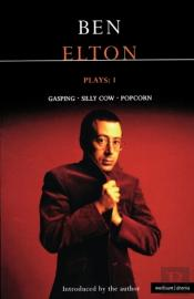 Elton Playsgasping;  Silly Cow;  Popcorn