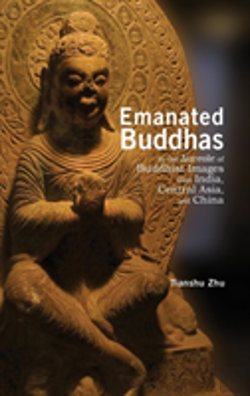 Bertrand.pt - Emanated Buddhas In The Aureole Of Buddhist Images From India, Central Asia, And China