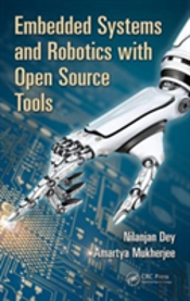 Embedded Systems And Robotics With Open Source Tools