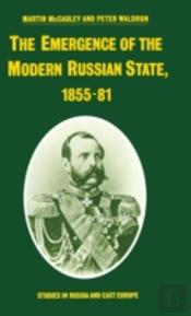 Emergence Of The Modern Russian State