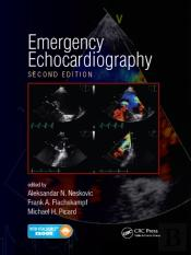 Emergency Echocardiography, Second Edition