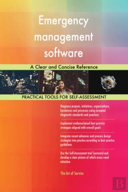 Bertrand.pt - Emergency Management Software A Clear And Concise Reference