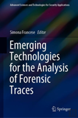 Bertrand.pt - Emerging Technologies For The Analysis Of Forensic Traces
