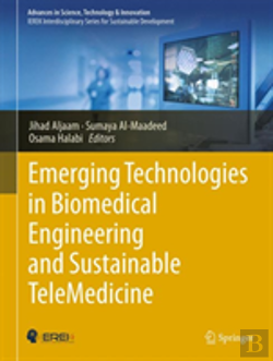 Bertrand.pt - Emerging Technologies In Biomedical Engineering And Sustainable Telemedicine