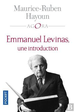 Bertrand.pt - Emmanuel Levinas, Une Introduction