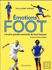 Emotion Foot