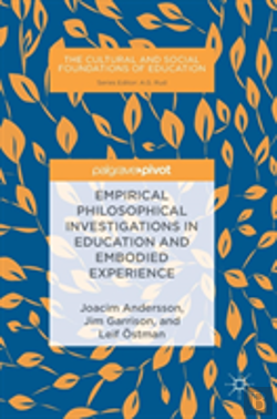 Bertrand.pt - Empirical Philosophical Investigations In Education And Embodied Experience