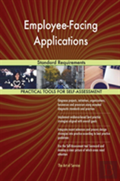 Employee-Facing Applications Standard Requirements