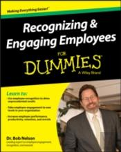 Employee Recognition For Dummies