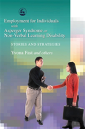 Employment For Individuals With Asperger'S Syndrome Or Non-Verbal Learning Disability