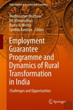 Bertrand.pt - Employment Guarantee Programme And Dynamics Of Rural Transformation In India